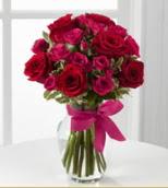 21 adet kırmızı gül tanzimi  Bursa hediye çiçek yolla