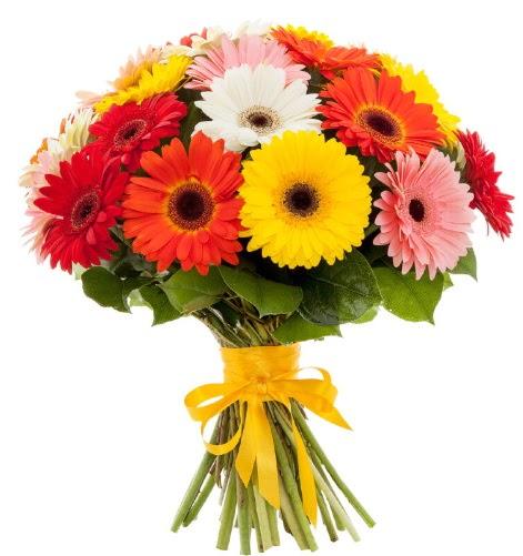 Gerbera demeti buketi  Bursa güvenli kaliteli hızlı çiçek