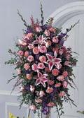 Bursa çiçek servisi , çiçekçi adresleri  ferforje tanzim kazablankadan