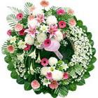 son yolculuk  tabut üstü model   Bursa çiçekçi mağazası