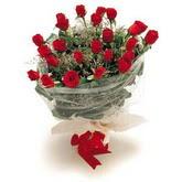 11 adet kaliteli gül buketi   Bursa çiçek online çiçek siparişi