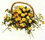 sepette  sarilarin  sihri  Bursa hediye çiçek yolla