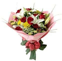 KARISIK MEVSIM DEMETI   Bursa İnternetten çiçek siparişi
