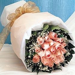 12 adet sonya gül buketi anneler günü için olabilir   Bursa hediye sevgilime hediye çiçek