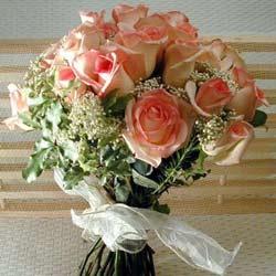12 adet sonya gül buketi    Bursa çiçek mağazası , çiçekçi adresleri