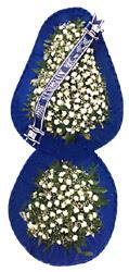 Bursa internetten çiçek siparişi  2,2 m. Boyunda tek katli ayakli sepet.