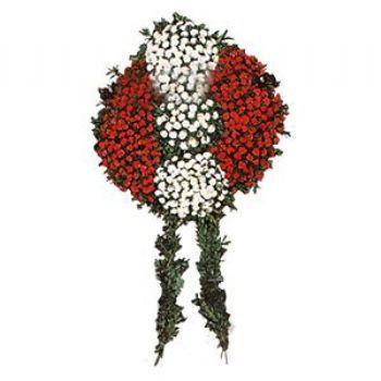 Bursa çiçek online çiçek siparişi  Cenaze çelenk , cenaze çiçekleri , çelenk