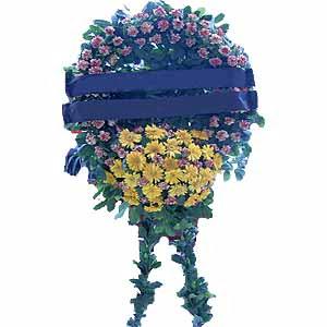 Cenaze çelenk , cenaze çiçekleri , çelengi  Bursa internetten çiçek siparişi