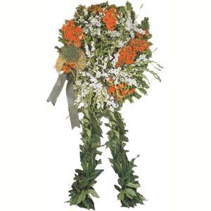 Cenaze çiçek , cenaze çiçekleri , çelengi  Bursa çiçek siparişi sitesi