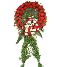 Cenaze çelenk , cenaze çiçekleri , çelengi  Bursa ucuz çiçek gönder