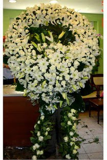 Cenaze çelenk , cenaze çiçekleri , çelengi  Bursa güvenli kaliteli hızlı çiçek