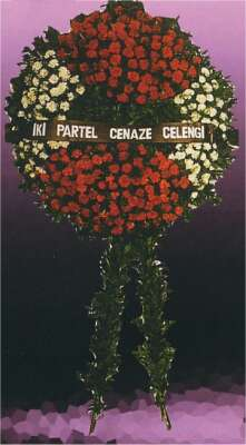 Bursa çiçek online çiçek siparişi  cenaze çelengi - cenazeye çiçek  Bursa güvenli kaliteli hızlı çiçek