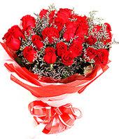 11 adet kaliteli görsel kirmizi gül  Bursa kaliteli taze ve ucuz çiçekler