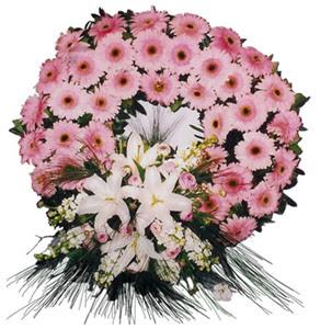 Cenaze çelengi cenaze çiçekleri  Bursa çiçek satışı