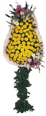 Dügün nikah açilis çiçekleri sepet modeli  Bursa güvenli kaliteli hızlı çiçek