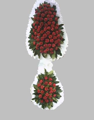 Dügün nikah açilis çiçekleri sepet modeli  Bursa çiçek siparişi vermek