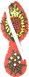 Dügün nikah açilis çiçekleri sepet modeli  Bursa çiçekçiler