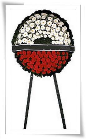 Bursa çiçekçi mağazası  cenaze çiçekleri modeli çiçek siparisi