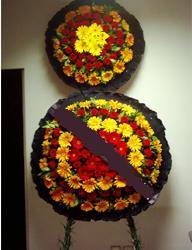 Bursa İnternetten çiçek siparişi  cenaze çiçekleri modeli çiçek siparisi