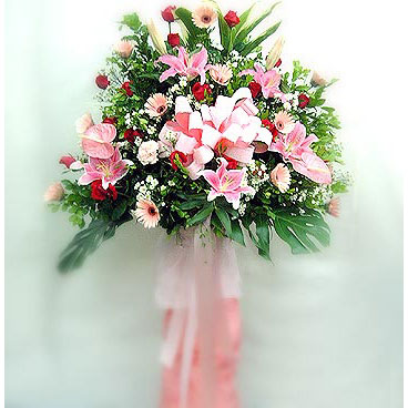 Bursa İnternetten çiçek siparişi   perförje çiçegi dügün çiçekleri