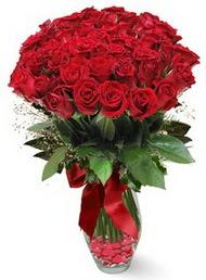 19 adet essiz kalitede kirmizi gül  Bursa çiçek siparişi sitesi