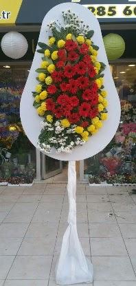 Tek katlı düğün nikah açılış çiçeği  Bursa çiçek satışı