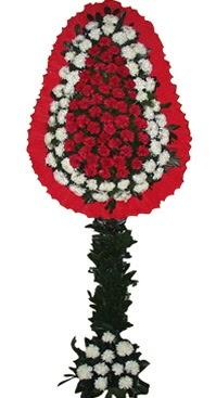 Çift katlı düğün nikah açılış çiçek modeli  Bursa İnternetten çiçek siparişi