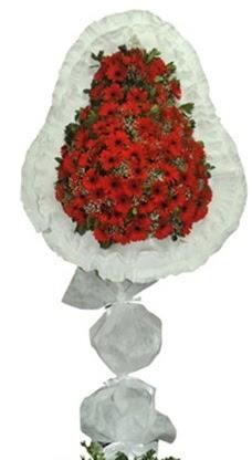 Tek katlı düğün nikah açılış çiçek modeli  Bursa hediye çiçek yolla