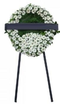 Cenaze çiçek modeli  Bursa çiçek siparişi sitesi
