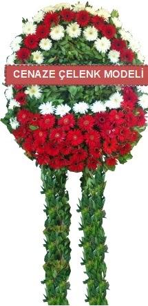 Cenaze çelenk modelleri  Bursa çiçekçiler