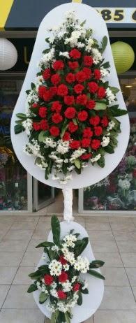 2 katlı nikah çiçeği düğün çiçeği  Bursa çiçek mağazası , çiçekçi adresleri