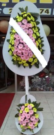 Çift katlı düğün nikah açılış çiçeği  Bursa internetten çiçek satışı