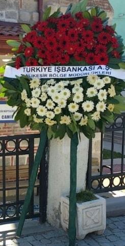 Cenaze çiçek modeli  Bursa çiçekçiler