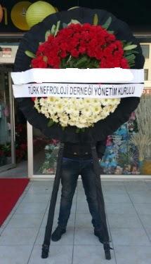 Cenaze çiçek modeli  Bursa çiçek gönderme sitemiz güvenlidir