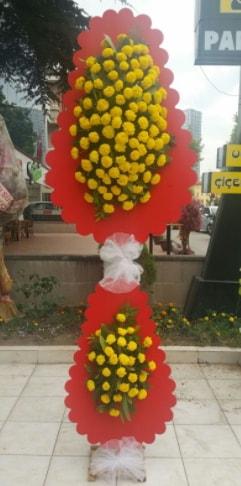 Düğün nikah açılış çiçek modeli  Bursa çiçek gönderme sitemiz güvenlidir