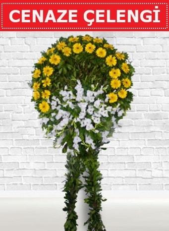 Cenaze Çelengi cenaze çiçeği  Bursa çiçek online çiçek siparişi