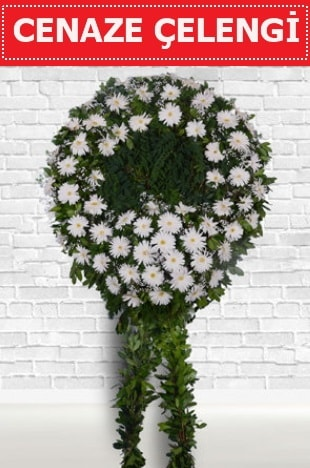 Cenaze Çelengi cenaze çiçeği  Bursa çiçek servisi , çiçekçi adresleri