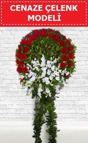 Cenaze Çelengi cenaze çiçeği  Bursa kaliteli taze ve ucuz çiçekler