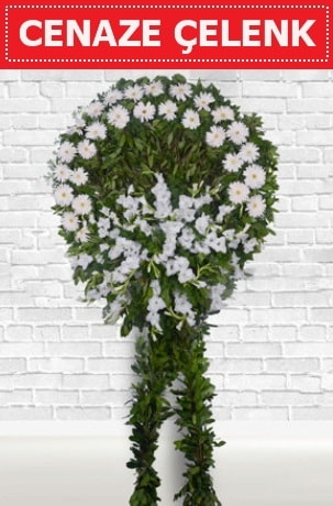 Cenaze Çelenk cenaze çiçeği  Bursa güvenli kaliteli hızlı çiçek
