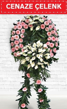 Çelenk Cenaze çiçeği  Bursa çiçek yolla , çiçek gönder , çiçekçi