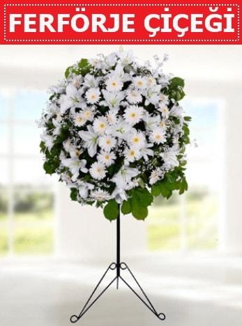 Ferförje aranjman çiçeği  Bursa online çiçekçi , çiçek siparişi