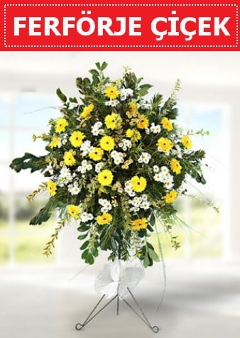 Ferförje çiçeği modeli  Bursa çiçek online çiçek siparişi