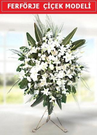 Ferförje çiçek modeli  Bursa online çiçekçi , çiçek siparişi